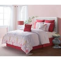 Clairebella Nora 8-piece Comforter Set