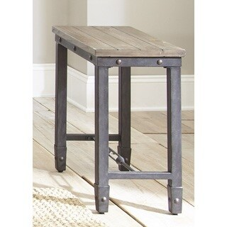 Carbon Loft Gatling End Table