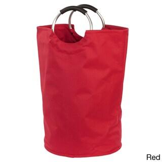 'The Bag' Black Hamper/ Laundry Bag/ Storage Tote