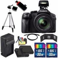 Panasonic DMC-FZ300 Digital Camera Bundle