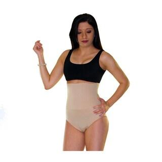 Instantfigure Hi-waist Double Control Panty