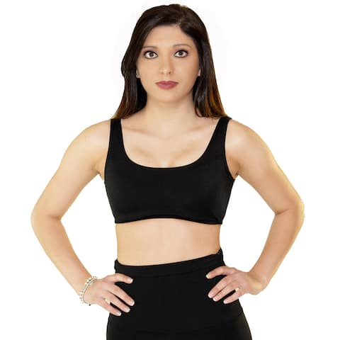 Instantfigure Apparel Bra Top