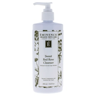 Eminence 8.4-ounce Sweet Red Rose Cleanser