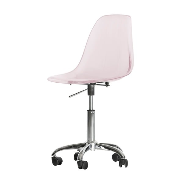 clear acrylic office chair. South Shore Clear Acrylic Office Chair With Wheels Free Shipping Today Overstockcom 18424727