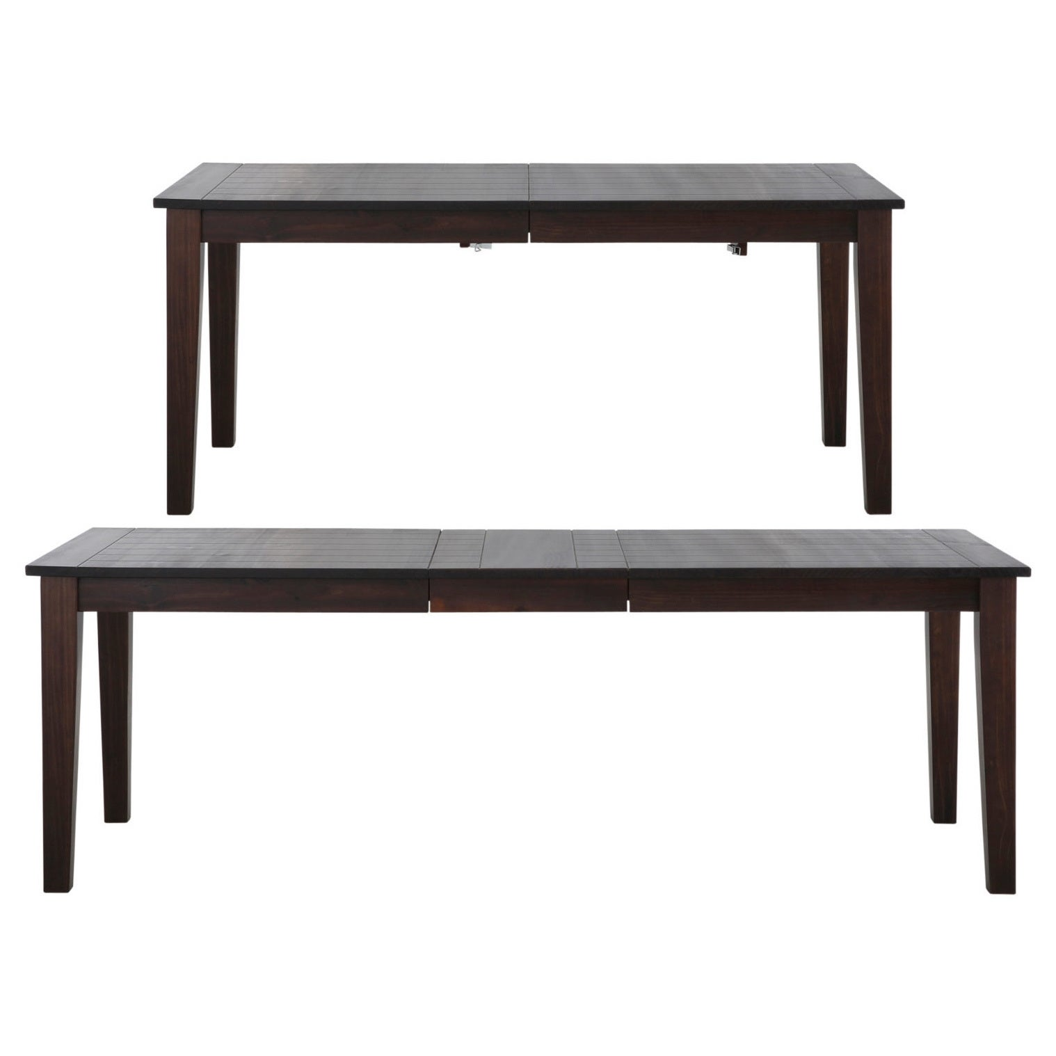 Scandinavian Lifestyle America Extendable Dining Table (A...
