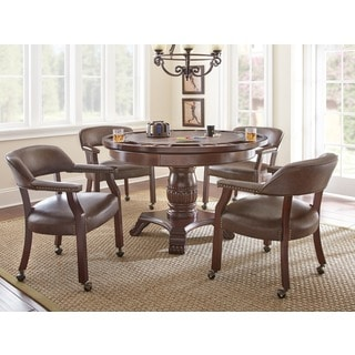 Greyson Living Champion 5-piece Game Table