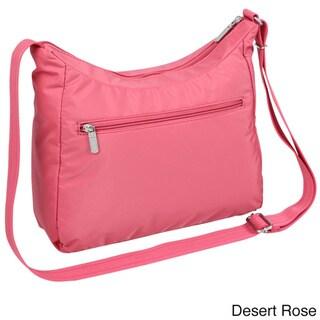 Beside-u Sky Crossbody Travel Handbag