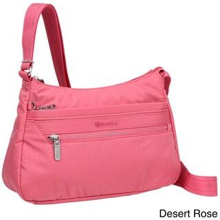 Beside-u Lilly Crossbody Travel Handbag