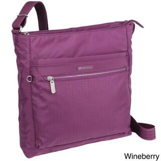 Beside-u Albans Crossbody Travel Handbag