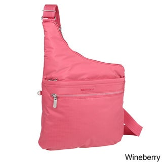 Beside-u Deasia Crossbody Travel Handbag