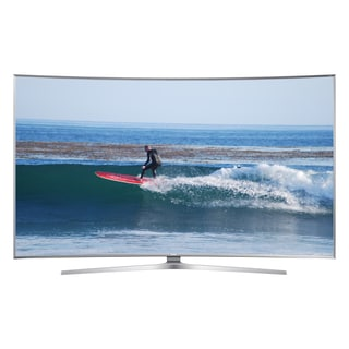 Samsung UN88JS9500FXZA 88-inch 4K LED TV (Refurbished)