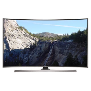 Samsung UN78JU7500FXZA 78-inch LED TV (Refurbished)