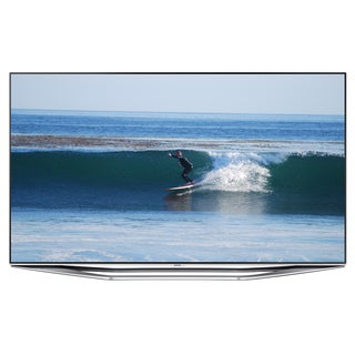 Samsung UN75H7150AFXZA 75-inch LED TV (Refurbished)