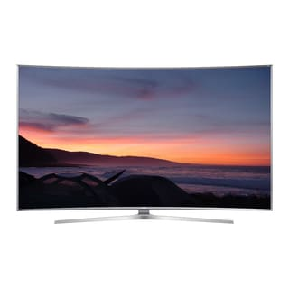 Samsung UN65JS9000FXZA 65-inch LED TV (Refurbished)