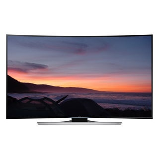 Samsung UN65HU8700FXZA 65-inch LED TV (Refurbished)
