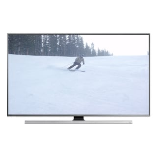 Samsung UN55JU7100FXZA 55-inch LED TV (Refurbished)
