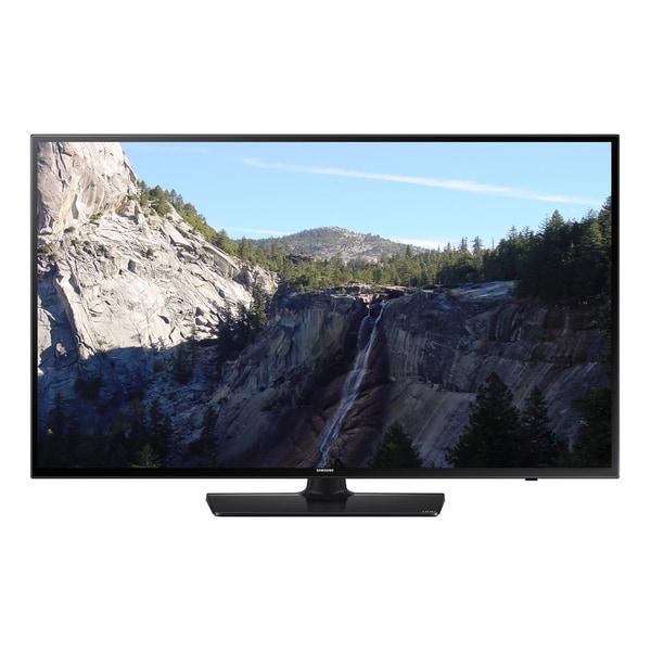 Shop Samsung UN55JU6400FXZA 55-inch LED TV (Refurbished