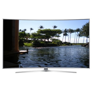 Samsung UN48JS9000FXZA 48-inch LED TV (Refurbished)