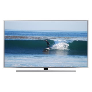 Samsung UN48JS8500FXZA 48-inch LED TV (Refurbished)