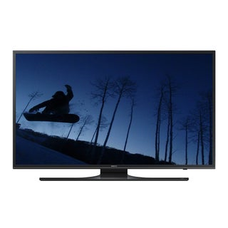 Samsung UN40JU6500FXZA 40-inch LED TV (Refurbished)