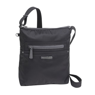 Beside-u Hailsham Crossbody Travel Handbag