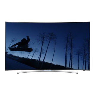 Samsung UN65H8000AFXZA 65-inch LED TV (Refurbished)