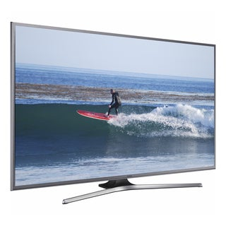 Samsung UN55JS7000FXZA 55-inch LED TV (Refurbished)