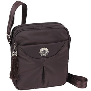 Beside-u Keely Crossbody Travel Handbag