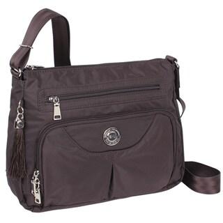 Beside-u Desirae Crossbody Travel Handbag