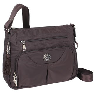 Beside-u Desirae Crossbody Travel Handbag