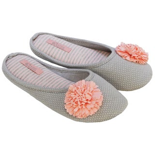 Vecceli Women's Dahlia Slippers
