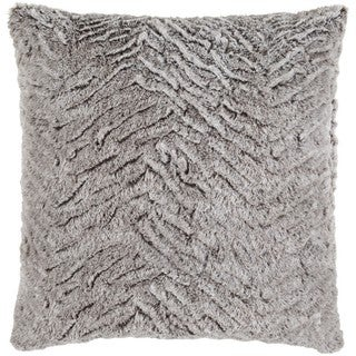 Decorative Oaks 22-inch Poly or Feather Down Filled Pillow