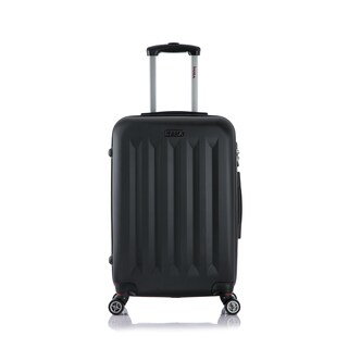 InUSA Philadelphia Collection 23-inch Lightweight Hardside Spinner Suitcase