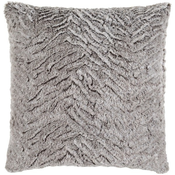 Decorative Oaks 18-inch Poly or Feather Down Filled Pillow. Opens flyout.