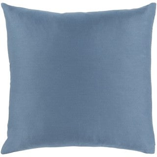 Decorative Hong 18-inch Poly or Down Filled Pillow
