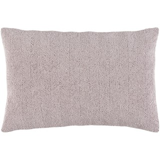 Decorative Nema Poly or Down Filled Pillow (13 x 20)