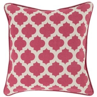 Decorative Fair 20-inch Poly or Down Filled Pillow