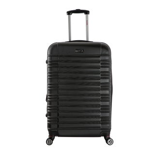 InUSA New York Collection 28-inch Lightweight Hardside Spinner Suitcase