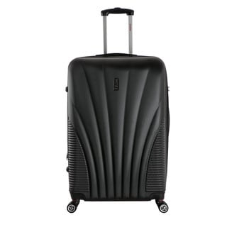 InUSA Chicago Collection 29-inch Lightweight Hardside Spinner Suitcase
