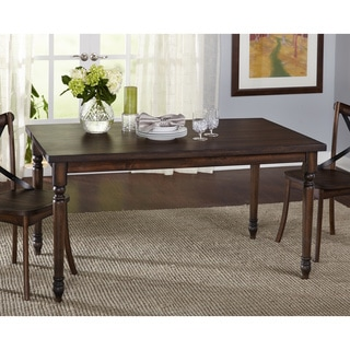 Simple Living Muses Rectangular Table