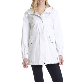 Montreal Women's Hooded Anorak