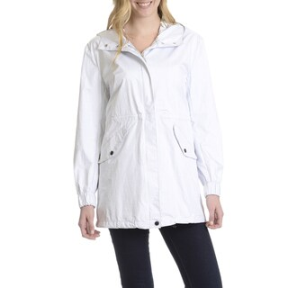 Montreal Women's Hooded Anorak (3 options available)