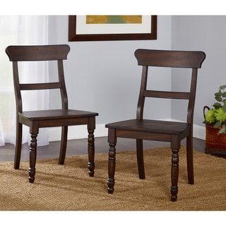 Simple Living Muses Dining Chairs (Set of 2)