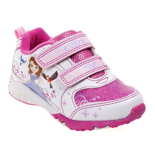 Sofia the First Girls' Sneakers