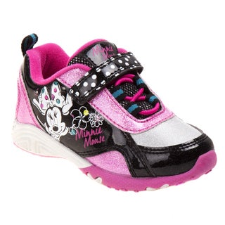 Minnie Mouse Girls' Sneakers