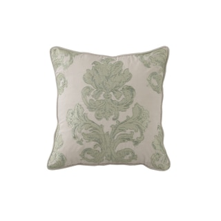 Waverly Spring Bling 16-inch Embroirded Accent Throw Pillow