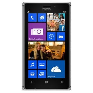 Nokia Lumia 1020 RM-877 32GB AT&T Unlocked GSM Smartphone with 41MP Camera (Refurbished)