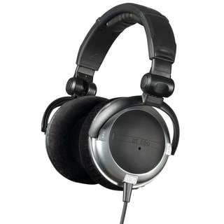 Beyerdynamic DT 660 Premium Headphones (Black)