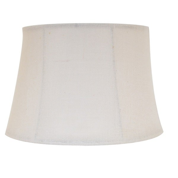 Designer Light Stone Finish Bell Shade
