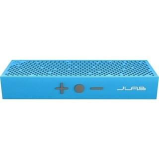 JLab Crasher Slim SBSLIMRBLU4 Speaker System - Wireless Speaker(s) -